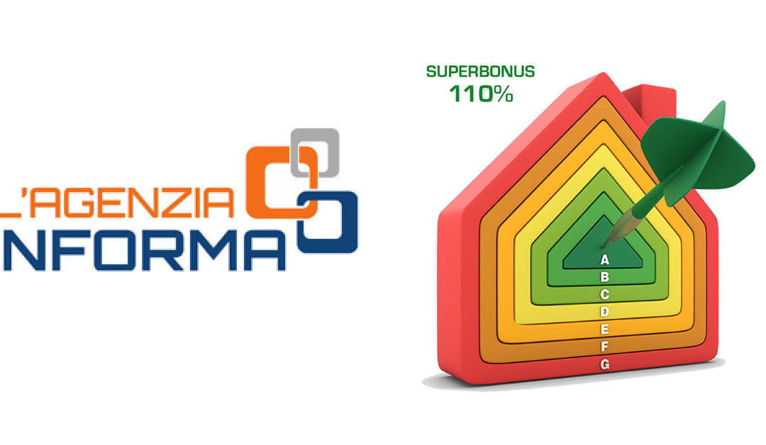 Superbonus 110% – Agenzia delle Entrate